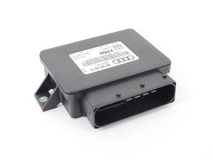 ES#2725751 - 8K0907801N - Parking Brake Control Module - Keep your parking brake in working order - Genuine Volkswagen Audi - Audi