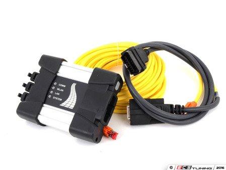 ES#3083228 - 81312360883 - ICOM Next A - Factory diagnostics for your BMW/MINI - Genuine BMW - BMW MINI