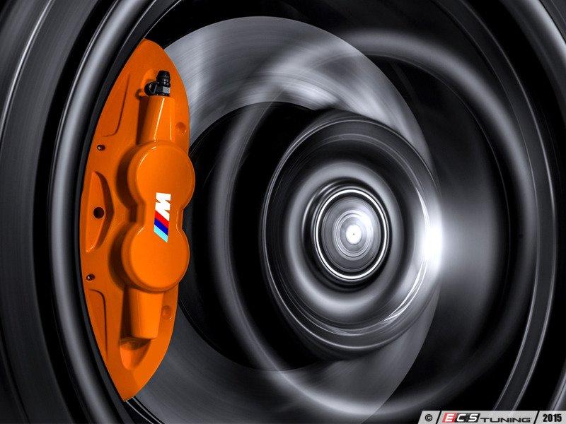 Ecs 009607ecs01akt8 Ecs M Performance Front Rear Big Brake