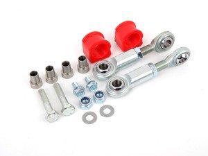 ES#3097959 - HWK1510258 - Neuspeed Hardware Kit - 25MM - Replacement hardware kit for your Neuspeed bar - Neuspeed - Volkswagen