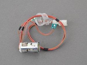 ES#168953 - 61346977675 - Cigarette lighter socket  - Genuine BMW - BMW