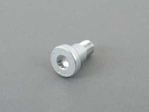 """ES#472140 - N98924301 - Bolt - Priced Each - Use new hardware with your new parts. 7/16""""-20x26 - Genuine Volkswagen Audi - Volkswagen"""