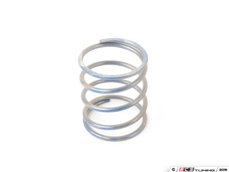 ES#3021167 - Z1001791 - Optional Blue Spring R1 DV For 23-30 PSI. (Blue Springs Are Only Needed For Stage 3 Or Higher.) - DV100001 optional blue spring for 23-30 psi - APR - Audi Volkswagen