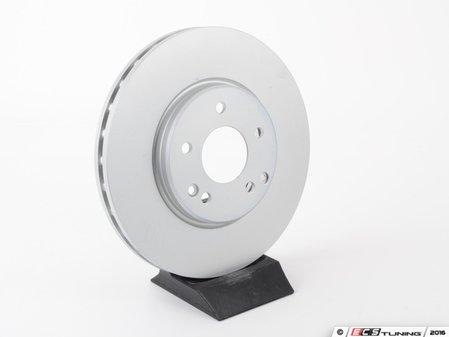 ES#2652284 - 2034210512 - Front Brake Rotor - Priced Each - ATE -