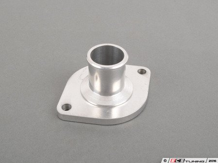 ES#2822992 - ATP-BMW-002 - Blow-Off-Valve Mount Adapter - Tial 50mm - Add a blow-off-valve without replacing your stock chargepipe - ATP - BMW