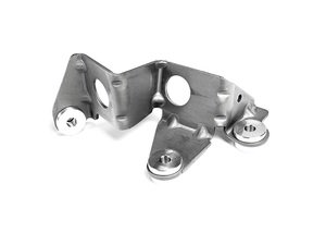 ES#3108034 - IEDTCA1 - Solid Cable Shifter Bracket - Give your car precise and lightning fast shifting while eliminating gear slop - Integrated Engineering - Audi Volkswagen