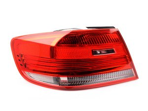 ES#3107951 - 63217174403 - Tail Light - Left - The left tail light mounted in the body - ULO - BMW