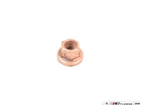 ES#205534 - 18407571440 - HEX NUT - Genuine MINI -