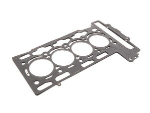 ES#2800325 - 11127586908 - Cylinder Head Gasket Asbestos Free - ( 1.20MM ) (+0.3) - Mounts between the engine block and the cylinder head - Ajusa - MINI