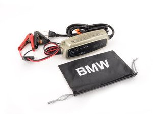 ES#3082995 - 61432408594 - Battery Charger - Keep your battery charged and ready for action - Genuine BMW - BMW MINI