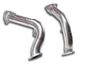 Audi B8/B8 5 S4 Quattro 3 0T Performance Exhaust Parts