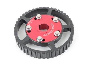 ES#2826580 - 10109401K - AUTOTECH Adjustable Alloy Timing Gear - 11 oz. adjustable timing gear - Autotech - Volkswagen