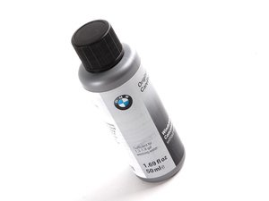 ES#197280 - 83120405179 - Windshield Cleaner Concentrate - 1.69oz - (NO LONGER AVAILABLE) - Specially formulated for the automotive environment - Genuine BMW -