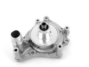 ES#284738 - 079121014F - Water Pump - Get your engine back up and running with a new water pump - Genuine Volkswagen Audi - Audi Volkswagen