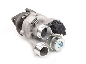ES#3022277 - F21M - F21M Hybrid Turbocharger - Complete bolt on Turbo upgrade including uprated stock pierburg diverter valve - FrankenTurbo - MINI