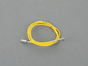 ES#515450 - 000979026E - Wiring W/Connector - A great replacement wire - Genuine Volkswagen Audi - Audi Volkswagen
