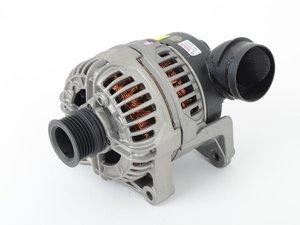 ES#2167423 - AL0703X - Remanufactured Alternator - 120amp - Includes $65.00 refundable core charge - Bosch - BMW