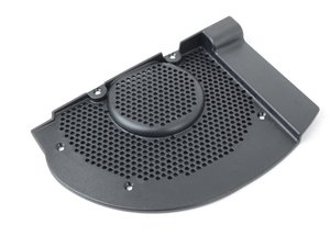 ES#181500 - 65136907655 - Central Bass Speaker Cover - Left - Replace your broken speaker cover - Genuine BMW - BMW