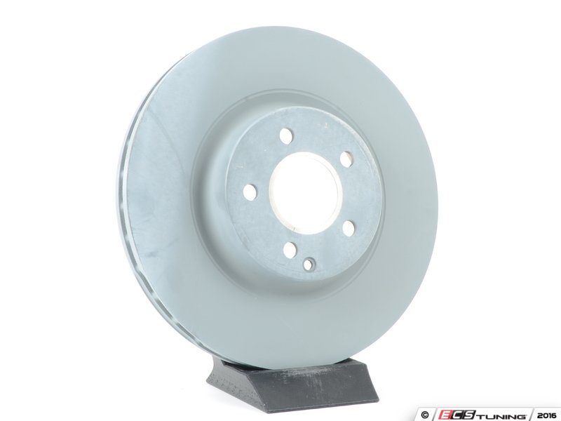 Genuine mercedes benz 204421000007 front brake rotor for Mercedes benz rotors