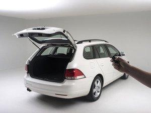 ES#3085064 - 015568ECS01 - ECS Hatch Pop Kit - Add extravagant convenience in minutes with our simple to use Hatch Pop Kit! - ECS - Volkswagen