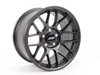 "ES#3034716 - ARC8179ET30SMBK - APEX ARC-8 17x9"" ET30 Satin Black Concave Wheel 16.55lbs - APEX Wheels -"
