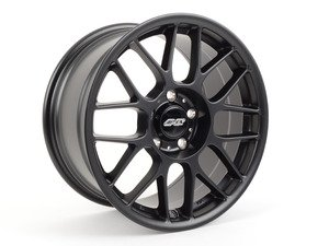 "ES#3137646 - ARC817942SB - 17"" APEX ARC-8 Square Wheel Set - Satin Black - An aggressive, fat fitment ideal for running a 245-width tire. Lightweight, strong, great brake clearances. 17x9.0"" ET42. - APEX Wheels - BMW"