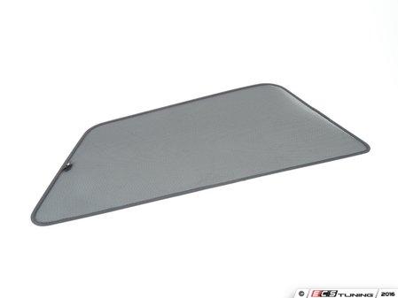 ES#2755664 - 51462349822 - Rear Sunshade - One Side  - Rear door window sun shade - Genuine BMW - BMW