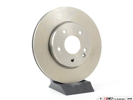 ES#2779040 - 2024210912 - Brake Disc - Priced Each - ATE -