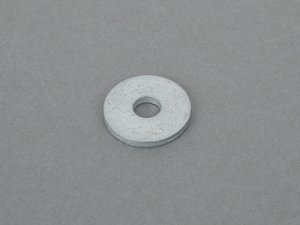 ES#469573 - N90315204 - Washer - Priced Each - Washer that is used in various places (10.5x34x4) - Genuine Volkswagen Audi - Audi Volkswagen