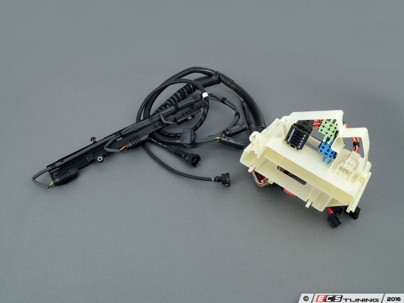 832529_x800 genuine bmw 12517831756 transmission wiring harness (12 51 7 Universal Wiring Harness Diagram at mifinder.co