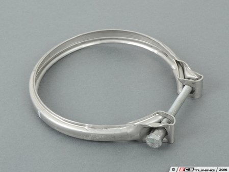 ES#2993918 - 18328612537 - SCREW CLAMP - Genuine BMW -