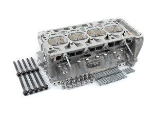 ES#3098886 - 06h103903bxKT - Remanufactured Cylinder Head - Includes a $350 refundable core charge - Genuine Volkswagen Audi - Audi Volkswagen