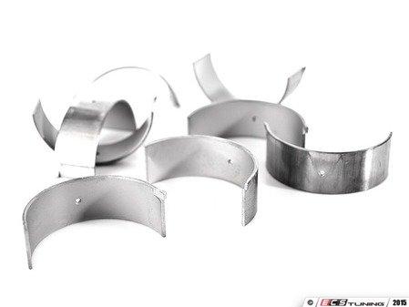 ES#2918543 - MAH-VC1027 - Mahle Motorsport/Vandervell Race Rod Bearing Set - The highest quality race bearings available. - Mahle - Audi Volkswagen