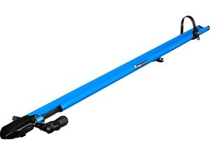 ES#3125859 - 1327 - JetLine - Blue  - Sturdy and aerodynamic bike rack designed to fit most crossbars - Rocky Mounts - Audi BMW Volkswagen MINI Porsche