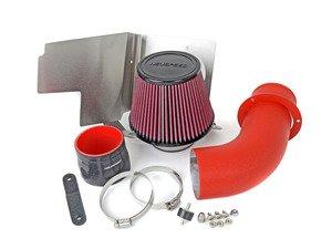 ES#2826039 - 65.02.66R - P-Flo Air Intake Kit - Red - Give your car Unrestricted air flow - Neuspeed - Audi Volkswagen