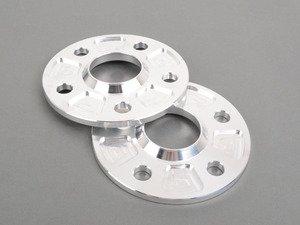 ES#3078363 - 4413612 - 42 Draft Designs Wheel Spacers - 8mm (1 Pair) - Exclusively built for your Volkswagen or Audi - 5x100 - 42 Draft Designs - Audi Volkswagen