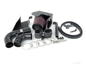 ES#3047787 - 69-9507TTK - Typhoon Intake System - Add performance and sound - K&N - Volkswagen