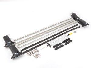 ES#2702163 - 82710024992KT - Roof Rack Base Bars Full Kit  - Add a roof rack to your MINI - Genuine MINI - MINI