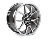 "ES#2992440 - 88.10.17hbKT - 18"" RSE10 - Set Of Four - 18""x8.5"" ET45 5x112 - Hyper Black - Neuspeed - Audi Volkswagen"