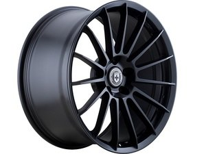 "ES#3129683 - 15H9090350FBkt1 - 19"" FF15 Style Wheels - Set Of Four - 19""x9"" ET35 5x112 57.1CB Tarmac - HRE - Audi"