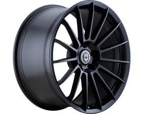 """ES#3129678 - 15H9095450FBkt1 - 19"""" FF15 Style Wheels - Set Of Four - 19""""x9.5"""" ET45 5x112 57.1CB Tarmac - HRE - Audi"""
