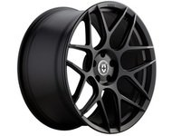 "ES#3129707 - 01H9090350FBkt1 - 19"" FF01 Style Wheels - Set Of Four - 19""x9"" ET35 5x112 57.1CB Tarmac - HRE - Audi"