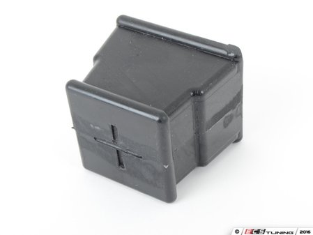 ES#3021968 - EBFIMK5S1T687 - BFI Stage 1 Transmission Mount Insert - Replacement 70A poly insert for your OEM transmission mount - Black Forest Industries - Audi Volkswagen