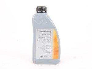 ES#1613826 - 001989230310 - Transfer Case Fluid - Priced Each - One (1) Liter Bottle - Genuine Mercedes Benz - Mercedes Benz