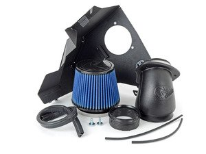 ES#2532708 - 54-20442 - Magnum FORCE Pro 5R Stage 2 Air Intake System - Excellent sound & power - the ultimate performance intake! +6hp & +12lb/ft! - AFE - BMW