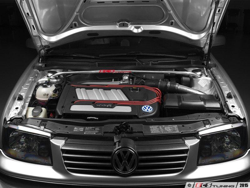 ECS News - VW MK4 VR6 12v ECS Performance Essentials - Page 1