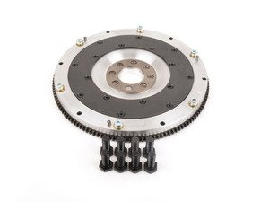 ES#3032483 - 520-060-228 - JB Racing Lightweight Aluminum Flywheel - Reduce drivetrain loss and improve throttle response! Works with your stock clutch! - JB Racing - BMW