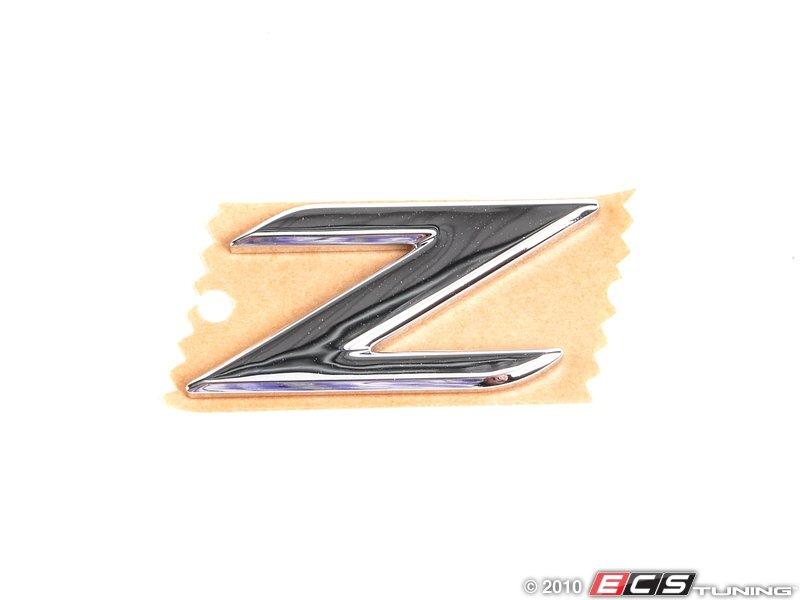 Ecs News Bmw Z3 Roundel Replacements