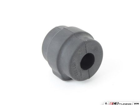 ES#2870356 - 31351091555 - Sway Bar Bushing - Priced Each - Fits 20.5mm diameter sway bar - Febi - BMW