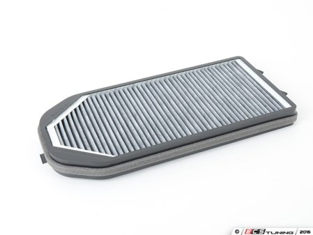 ES#2876170 - 64319272810SK - Cabin Filter / Fresh Air Filter - Filter the air coming into your vehicle. - Febi - BMW